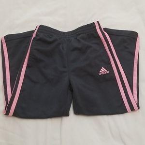 Adidas pant size 4